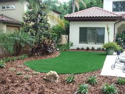 Astro Turf Backyard John Madison Landscape Artificial Turf Division John Madison