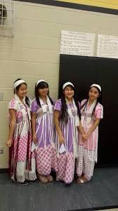 karen traditional clothing tah ka pal
