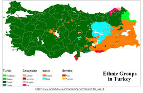 Indo European Language Map by Turkey U0027s Leftwing Peoples U0027 Democratic Party And The Kurdish