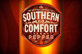 Southern Comfort Drink Southern Comfort Fiery Pepper Uncrate