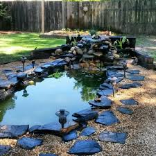Diy Backyard Ponds 13 Diy Awesome Natural Backyard Pond Ideas For All Budgets Top