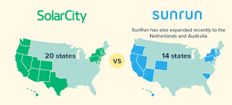 sun run solarcity vs sunrun which company outshines the other quote