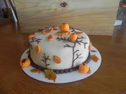 Thanksgiving Cake Decorating Ideas 46 Best Thanksgiving Cakes U0026 Fare Images On Pinterest