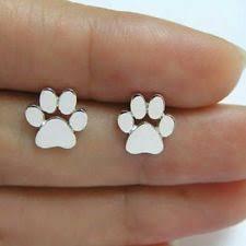 hypoallergenic earrings uk silver dog earrings ebay