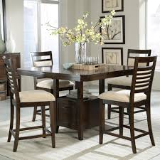 5 pc dining table set ideas of standard furniture omaha grey counter height dining room