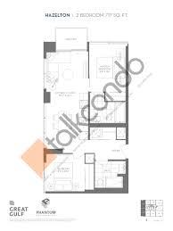 Yorkdale Floor Plan 8 Cumberland Condos In Yorkville Toronto Talkcondo