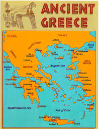 Images Of A Map Of The United States by Greek Architecture And The United States 3rd Grade Science And