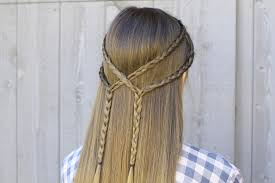cute girl hairstyles diy do it yourself cute girls hairstyles