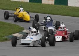 formula 4 crash formula race car club of america