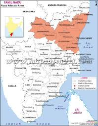 Bhopal India Map by Areas Affected By Heavy Rains And Floods In Chennai Tamilnadu