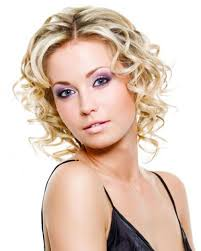 permed hairstyles best permed hairstyles for short hair curly of style and trends