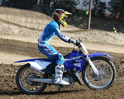 motocross bikes yamaha 2015 yamaha yz125 dirt bike test