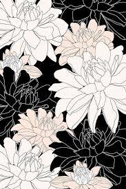 Floral Art Designs Best 25 Floral Print Design Ideas On Pinterest Textile Design