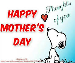 mother day quote snoopy mother s day quote pictures photos and images for