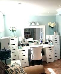 bathroom makeup storage ideas ikea vanity ideas bedroom vanity vanities for bedroom best small