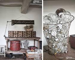deco industrielle atelier bord de scène e magdeco magazine de décoration