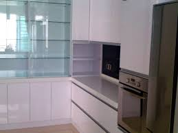 winsome how paint high gloss kitchen cabinets kitchendecoratenet