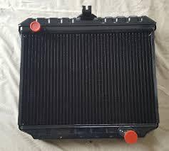 m151 jeep m151 m151a2 radiator assy mutt military jeep g838 new ebay