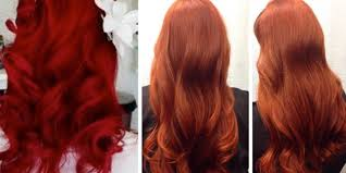 wash hair after balayage highlights tips to help protect color treated hair keep it looking fabulous