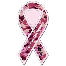 custom awareness ribbons popular ribbon shaped custom gifts for breast cancer awareness