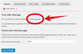 how to create an seo boosting xml sitemap in 20 seconds