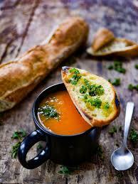 cuisiner la chataigne soupe de potiron chataignes recettes de cuisine marciatack fr