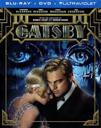 The Great Gatsby Images The Great Gatsby Blu Ray