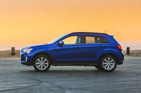 mitsubishi outlander sport 2016 blue report mitsubishi to close u s production facility