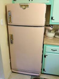 General Electric Dishwasher 1957