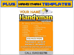 handyman business cards templates free best template u0026 design images