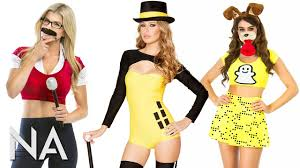 partners halloween costumes the best worst funniest halloween costumes youtube