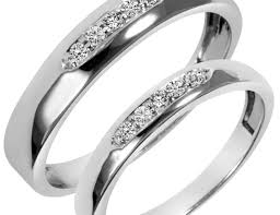 wedding ring trio sets ring white gold wedding ring sets ebay terrifying asian