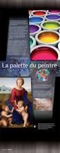 aquarelle facile magazine c u0026g lumière sur la couleur