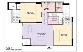 bharat city floor plan 3bhk flats in bcc 2bhk and 3bhk flats in