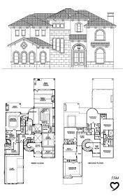 floor plan 5544 heavenly homes u2013 a premier texas builder