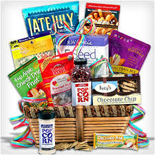 food gift baskets 38 unique gift baskets that don t dodo burd