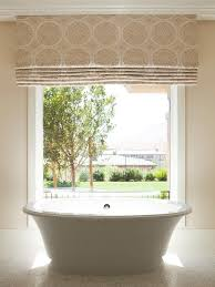 Roman Shade For French Door - decorating ideas with kitchen roman shade patterned roman shades