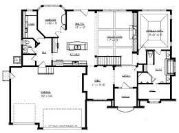 designer floor plans 7049 1 bedroom and 1 bath the house designers