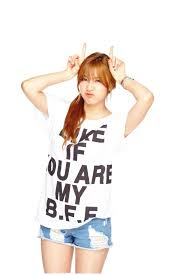 bomi apink png by yourlonglostsister on deviantart