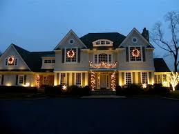 home lighting design example christmas lamp post light hankodirect decoration