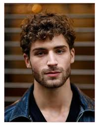 good short haircuts for curly hair curly short hairstyles men plus cool men curly hair u2013 all in men