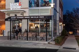 block u0026 grinder restaurant charlotte nc u2013 danforth construction group