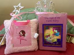 tooth fairy gift tooth fairy keepsake gifts