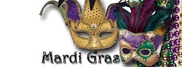 mardi gras banner mardi gras celebration peak management llc