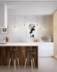 deco cuisine americaine idées déco pour une cuisine ouverte design feria