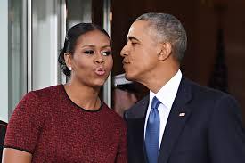 the obamas return back to america hellobeautiful
