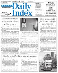 Bcra Tacoma by Tacoma Daily Index May 14 2014 By Sound Publishing Issuu