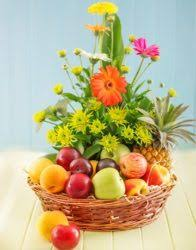 send fruit fruit baskets send flowers zambia