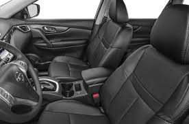 nissan rogue seat covers 2016 nissan rogue styles u0026 features highlights