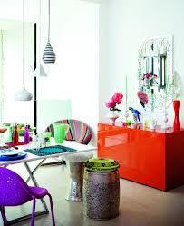 Funky Dining Room Sets Interesting Funky Dining Room Ideas Contemporary Best